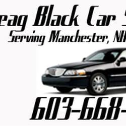Amoskeag Car Service Nh