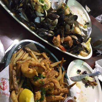 Boston fish market 815 photos 464 reviews seafood for Boston fish market des plaines illinois