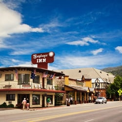 Photo Of Sundance Inn Jackson Wy United States