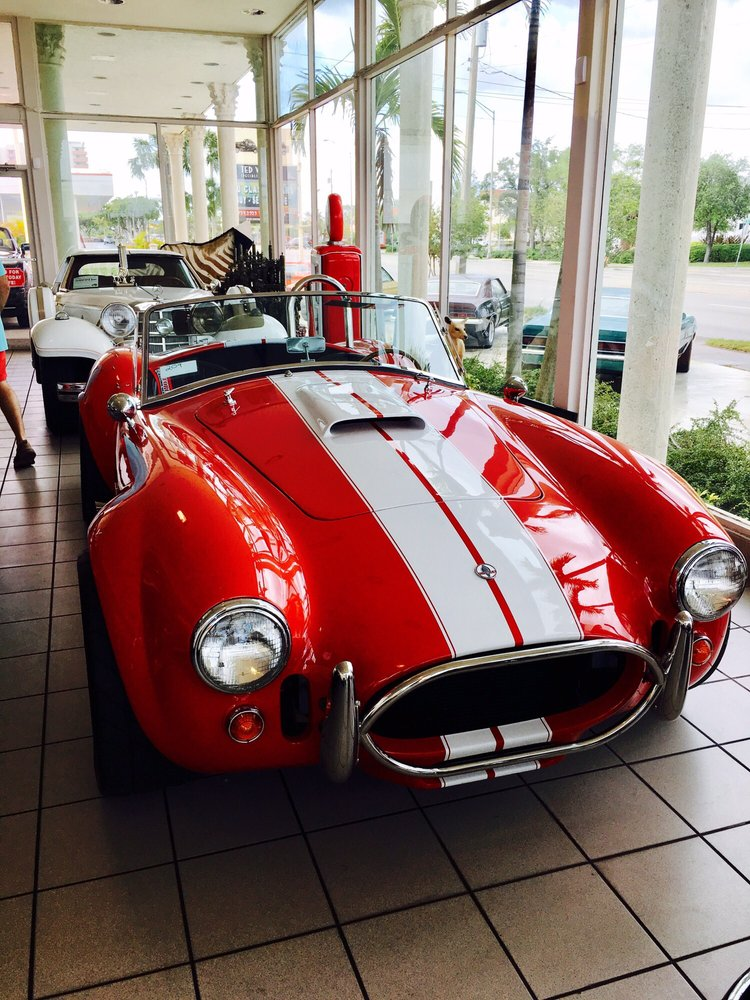 South Beach Classics - 123 Photos & 15 Reviews - Car Dealers - 8301 ...