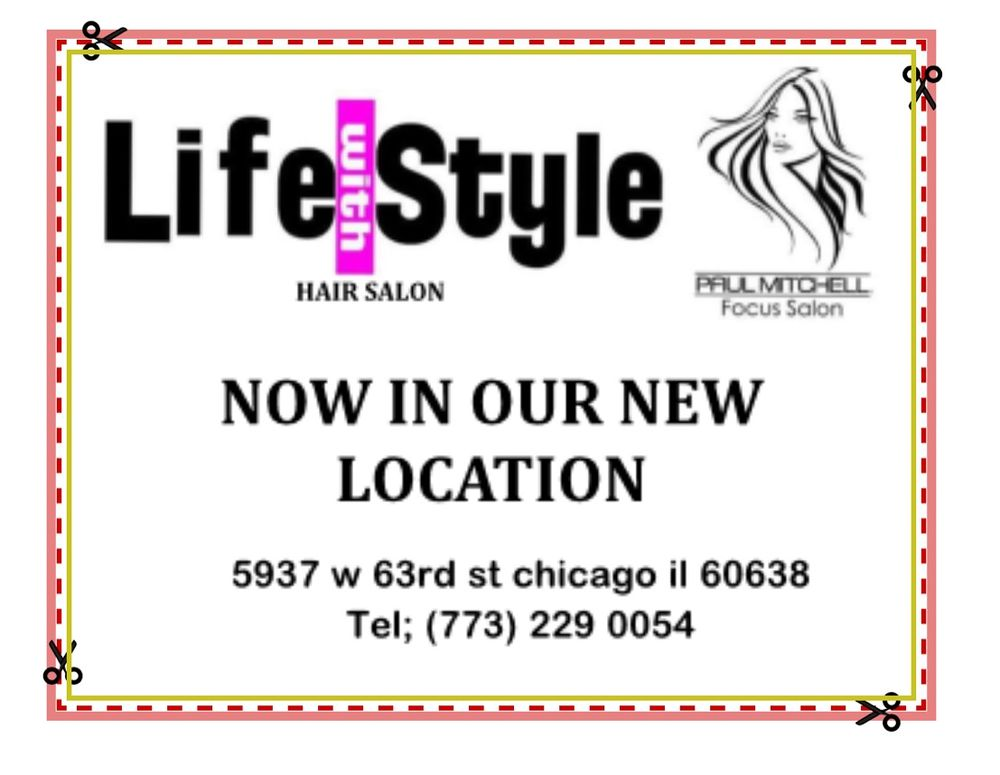 Life With Style: 5937 W 63rd St, Chicago, IL