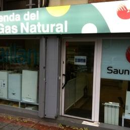 Fotos de gas natural fenosa yelp for Oficinas gas natural fenosa madrid