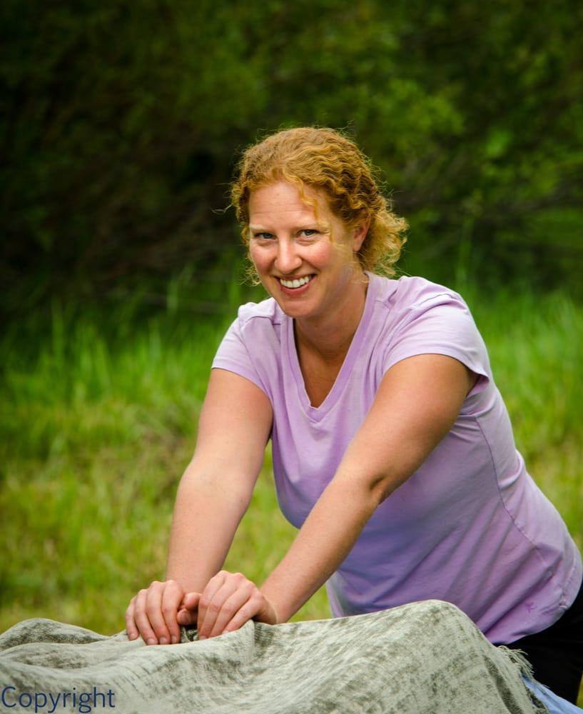 Jackson Hole Mobile Massage: Jackson, WY