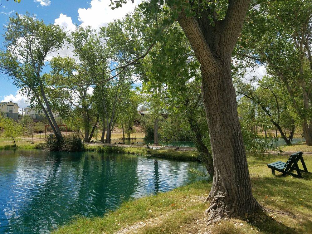 Pato Blanco Lakes Adult Rv Resort: 635 E Pearl St, Benson, AZ