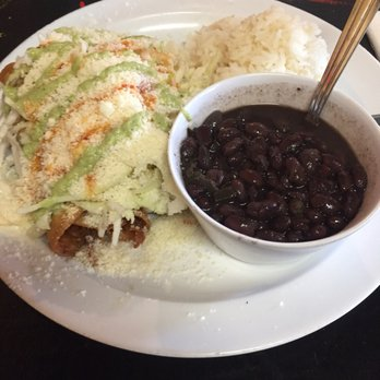 Caveman Kitchen - 202 Photos & 324 Reviews - Latin American - 2215 S ...