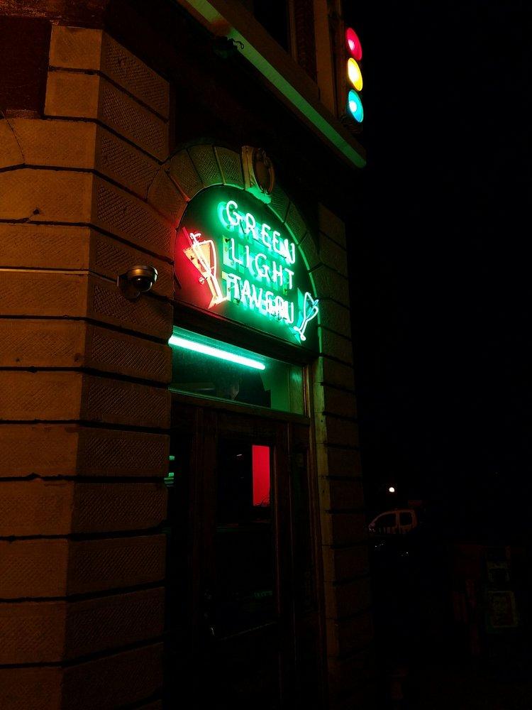 Green Light Tavern: 227 N Santa Fe Ave, Pueblo, CO