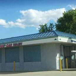 Car Wash In Belleville Il
