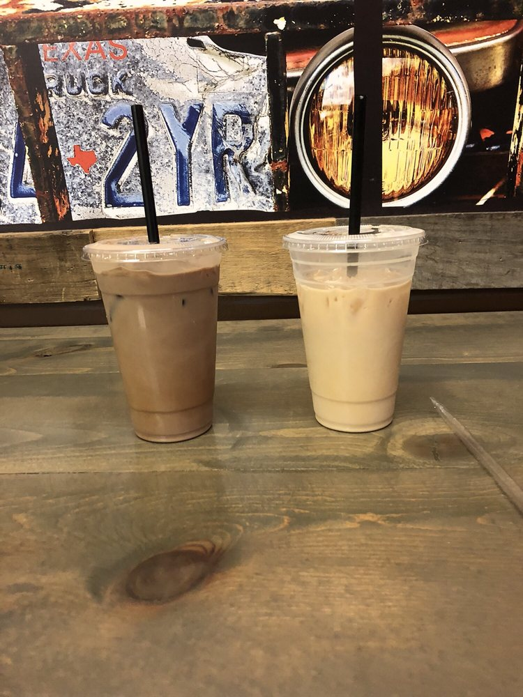 Social Spots from The Brew Coffeehouse
