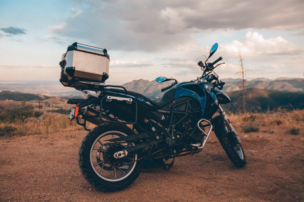 Colorado Tour Bike Rentals