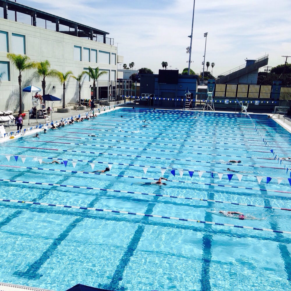 Santa Monica Swim Center 22 Photos 36 Reviews Swimming Pools 2225 16th St Santa Monica