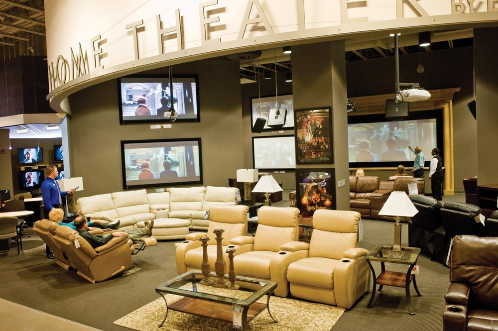 Nebraska furniture mart 42 photos 172 reviews for Furniture kansas city