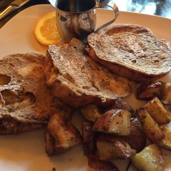 Cafe Dodici Sunday Brunch Menu