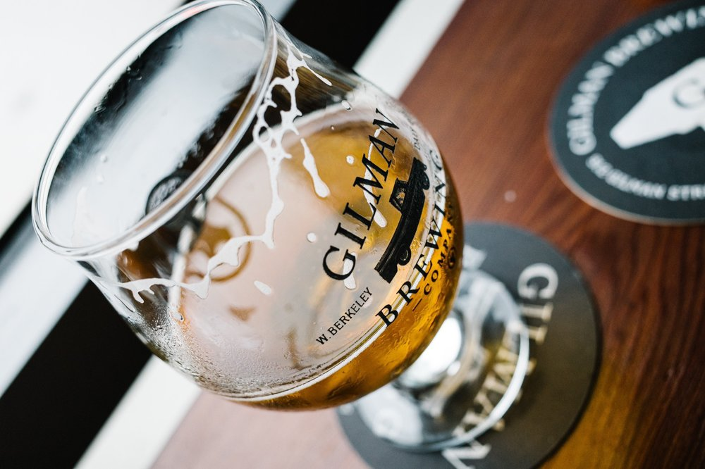 Gilman Brewing Company