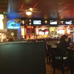 Photo Of Pizza Pub Portsmouth Oh United States The Bar