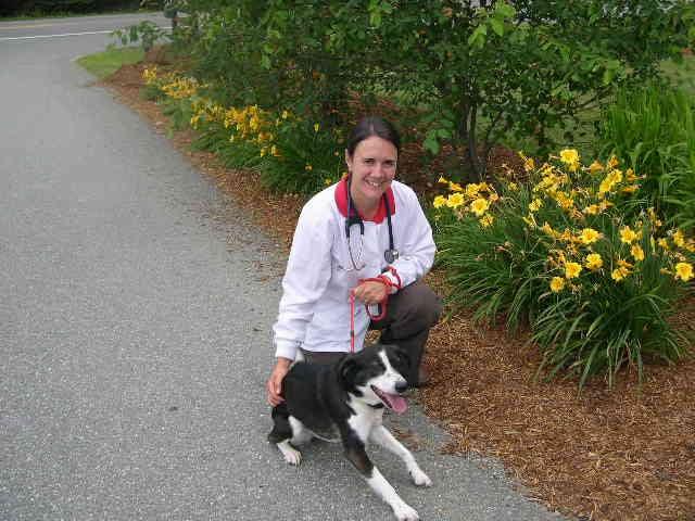 Abby's Road Veterinary Care: Ames, IA