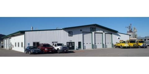 OHS' Body Shop: 3560 US Hwy 93 S, Kalispell, MT