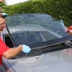 mobile auto glass repair sacramento