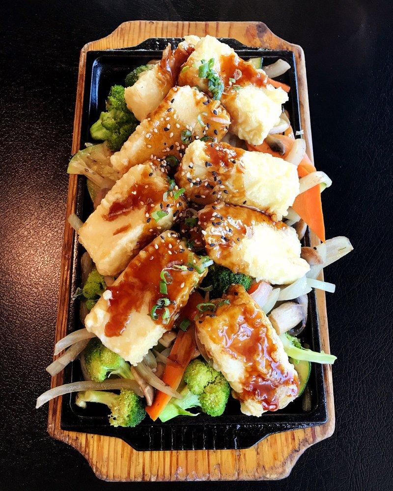Guirei Japanese Restaurant