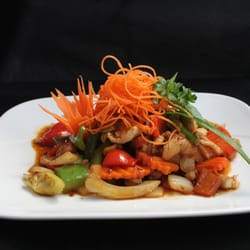 Ban Chok Dee Thai Cuisine-Maple Ridge