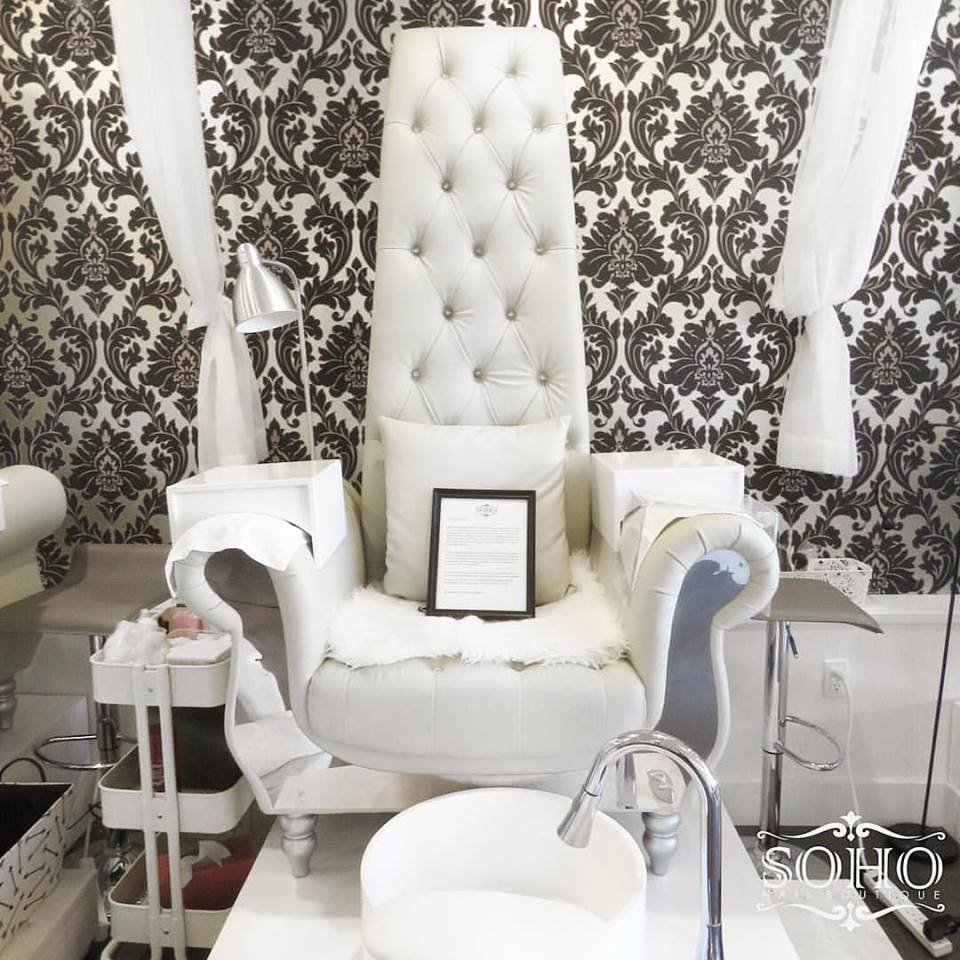 Exelent Kitchener Nail Salon Picture Collection - Kitchen Cabinets ...