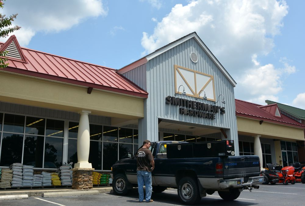Smitherman's Hardware & Equipment: 1305 Lewisville Clemmons Rd, Lewisville, NC