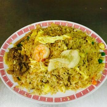 Chinese Food Washington Blvd Pasadena