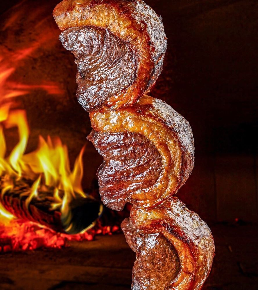 Samba Steakhouse: 5690 Cumming Hwy, Sugar Hill, GA