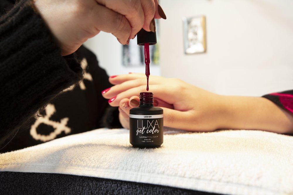 Color Box Luxury Nail & Beauty Bar
