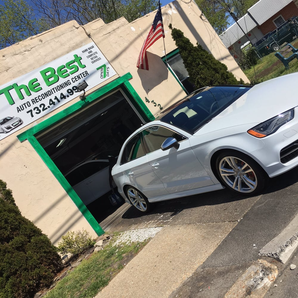 The Best Auto Detailing: 432 Hwy 35 N, Neptune Township, NJ