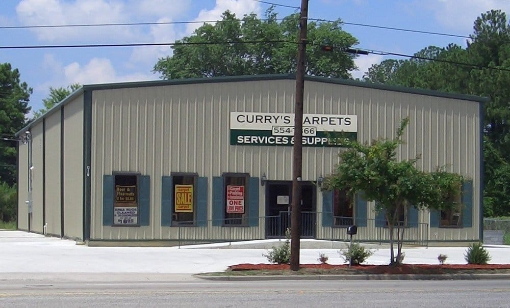 Flooring Services Charleston Sc : Curry s services carpet cleaning rivers ave