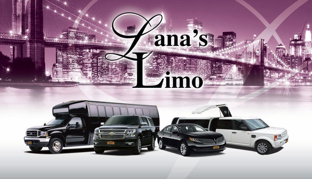 Lanas Limo: 280 Dobbs Ferry Rd, White Plains, NY