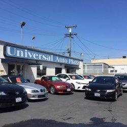 Universal Auto Plaza >> Universal Auto Plaza Car Dealers 14523 Hawthorne Blvd Lawndale