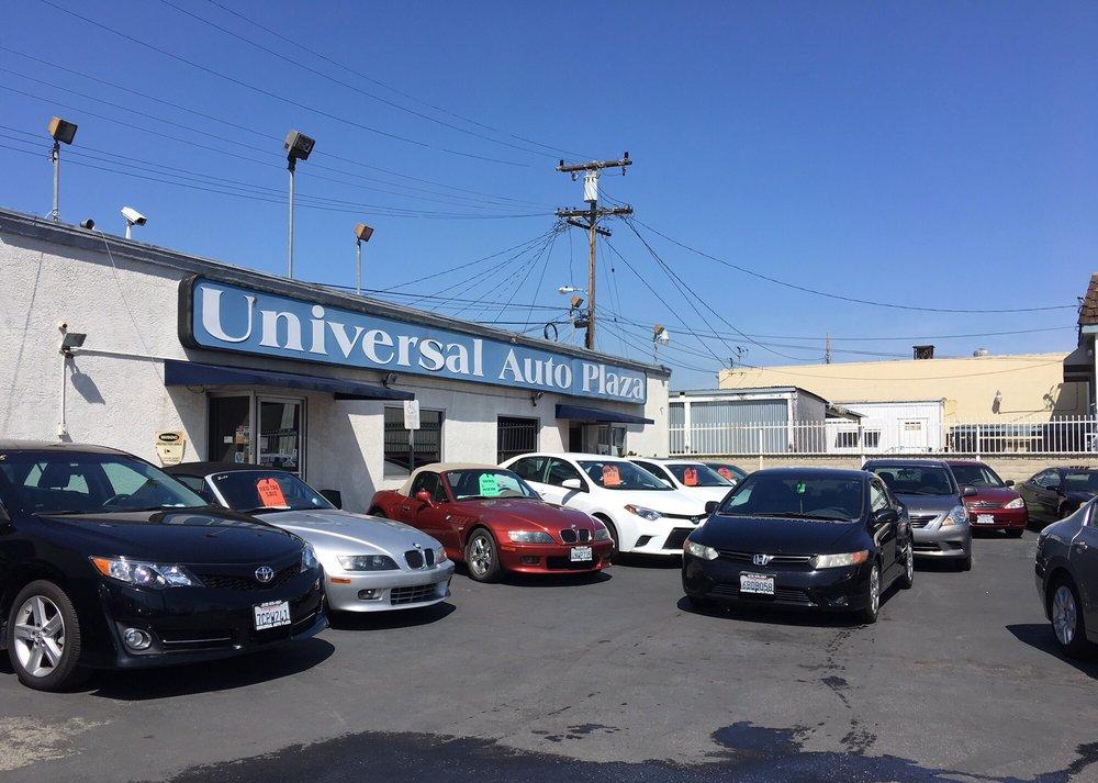 Universal Auto Plaza >> Universal Auto Plaza 14523 Hawthorne Blvd Lawndale Ca