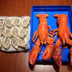 Cape Codder Seafood Market 14 Reviews Seafood Markets 679