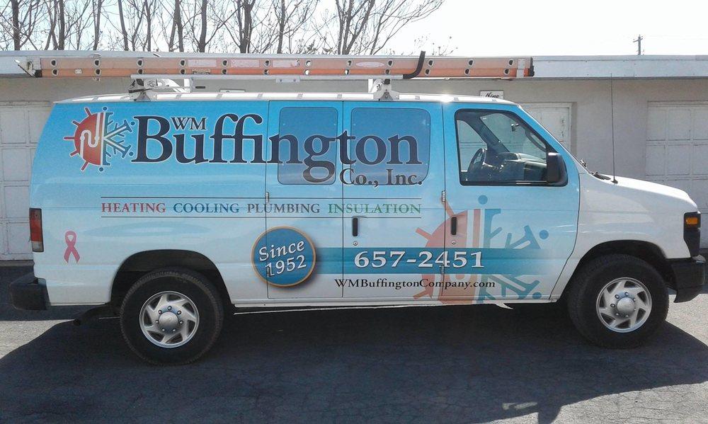 WM Buffington: 115 Lusk Ave, Highspire, PA