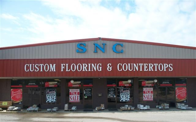 SNC Flooring: 1606 Hwy 62 E, Mountain Home, AR