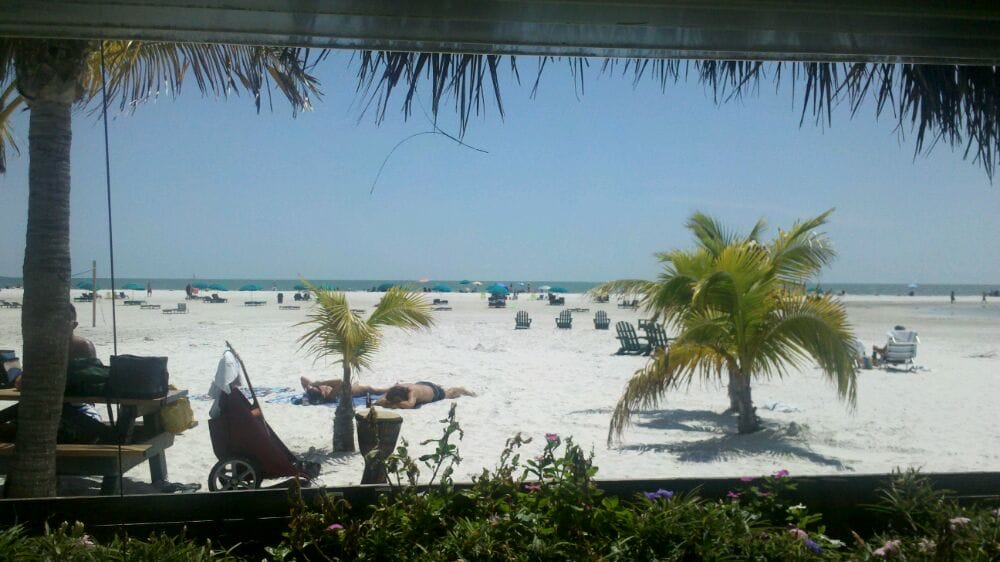 The Outrigger Fort Myers Beach Reviews
