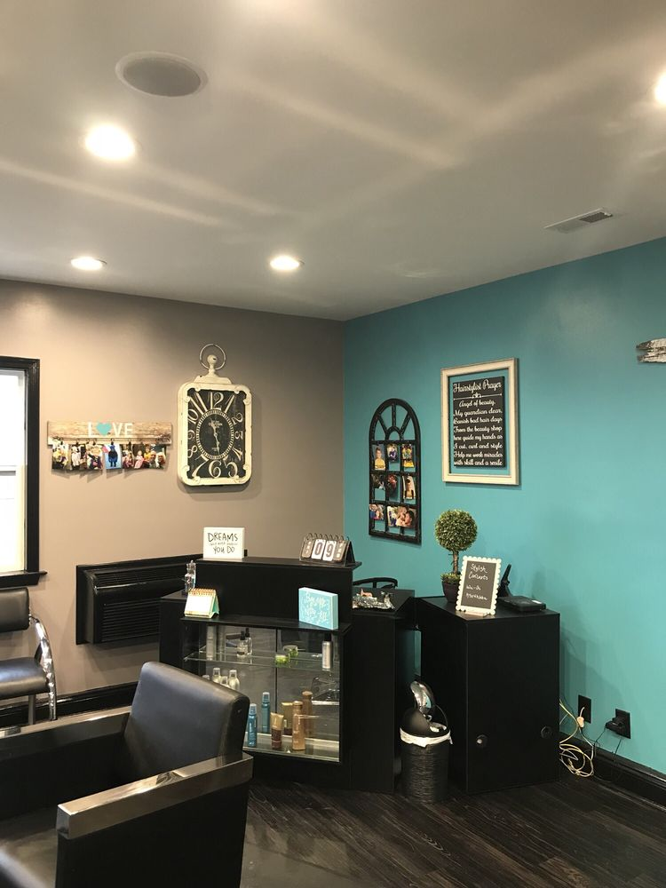 Stylish Concepts Hair Salon: 129 Hardin Dr, China Grove, NC