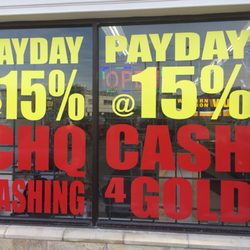 Target financial payday loan photo 3