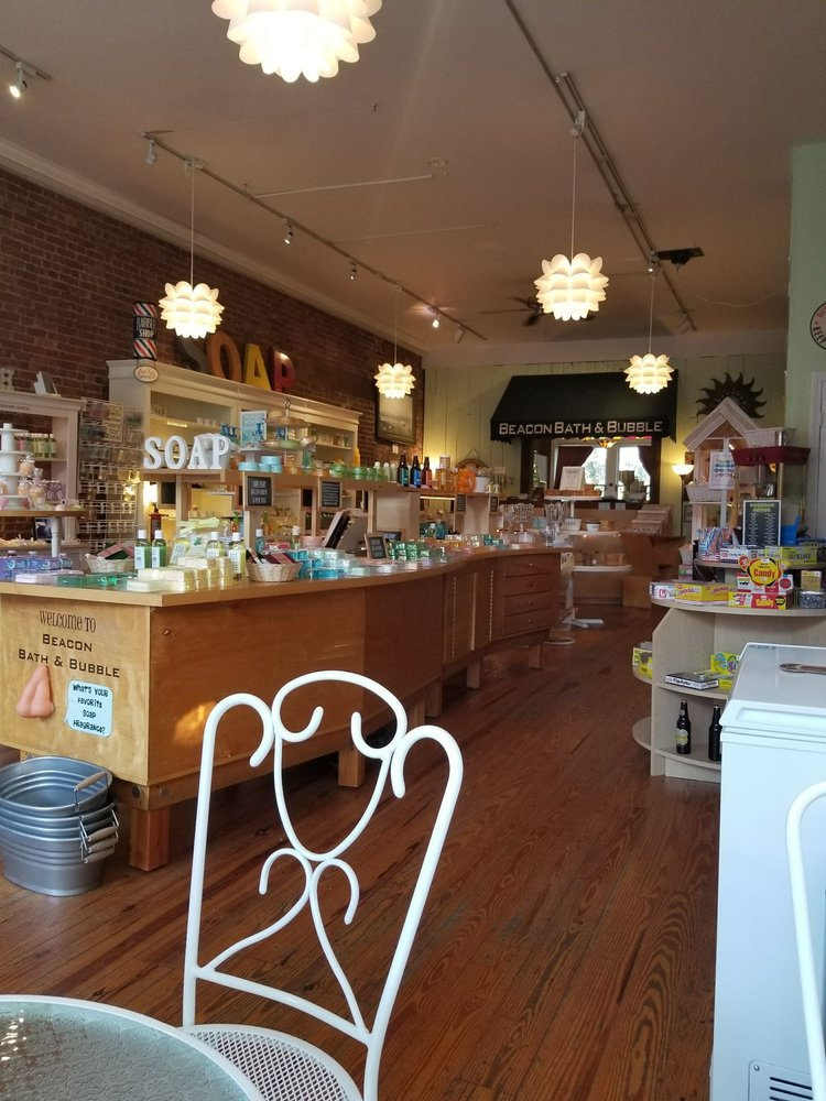 Beacon Bath & Bubble: 458 Main St, Beacon, NY