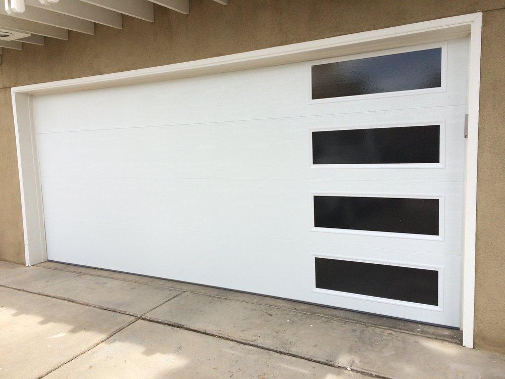 Garage Doors By Nestor