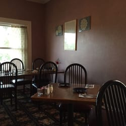 Photo Of Canino S Italian Restaurant Fort Collins Co United States Upstairs