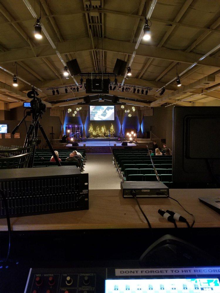 Evangel Church: 4792 Highway 90, Marianna, FL