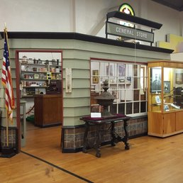 Photo Of Aberdeen Museum Of History   Aberdeen, WA, United States. General  Store