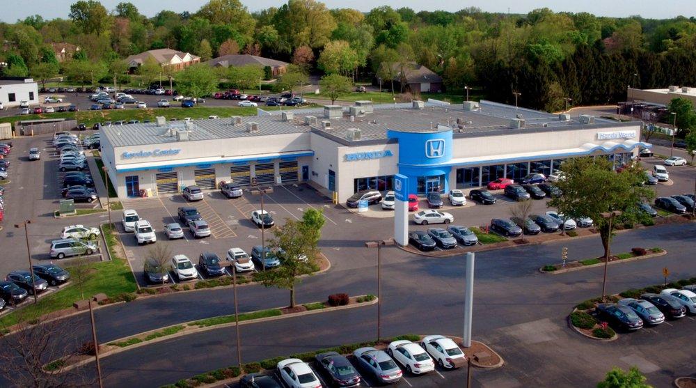 Sam Swope Honda >> Honda World 23 Photos 55 Reviews Car Dealers 1 Autocenter Dr