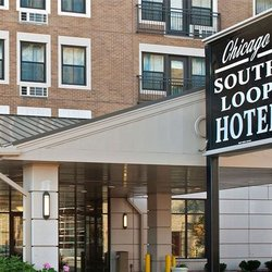 Photo Of Chicago South Loop Hotel Il United States