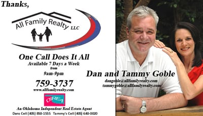 All Family Realty