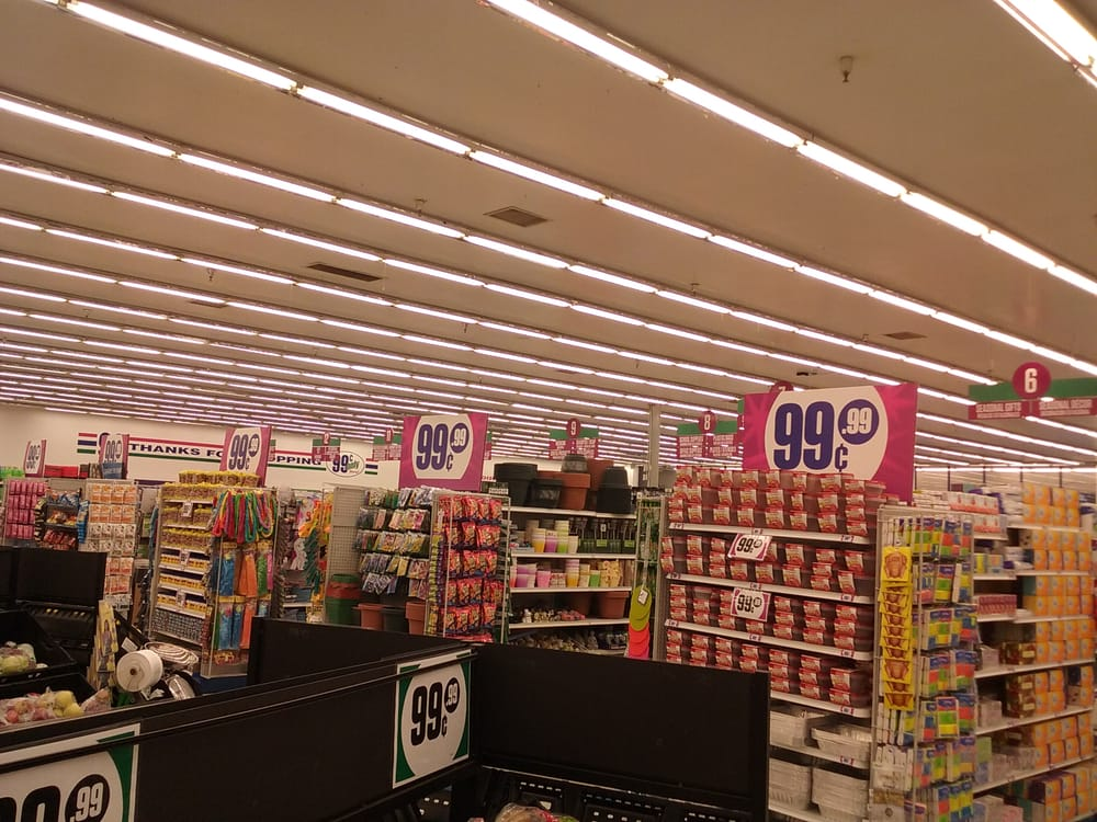 99 Store Near Me >> 99 Cents Only Stores - 14 Photos & 20 Reviews - Discount Store - 1260 E Yorba Linda Blvd ...