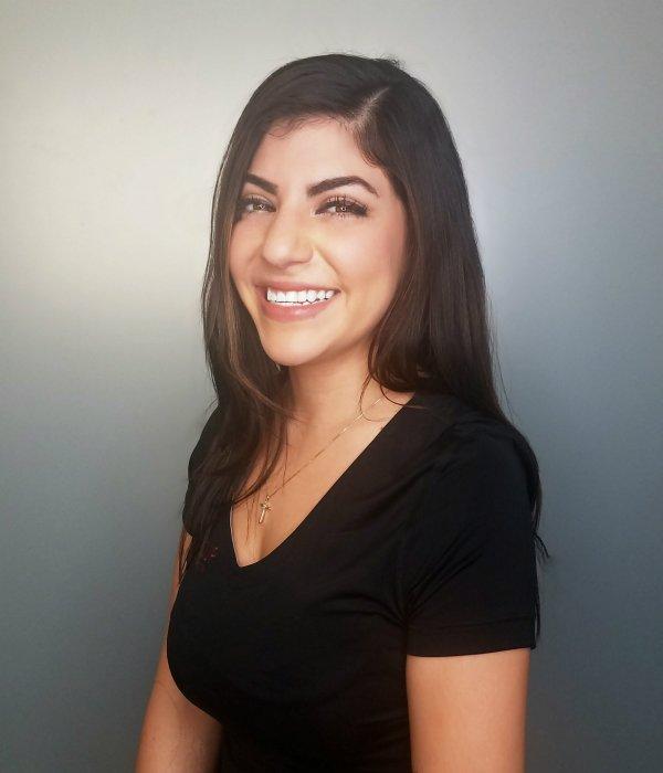 Daniela - Massage Therapist - Yelp
