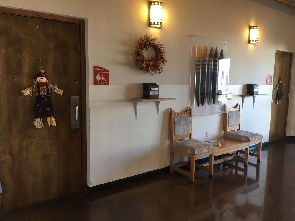 Glenrio visitor center: 37315 I-40, Glenrio, NM